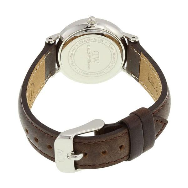 Dámské hodinky Daniel Wellington Bristol Silver