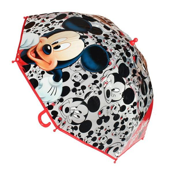 Dětský deštník Ambiance Disney Mickey Mouse