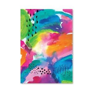 Plakát Feeling Light, 30x42 cm