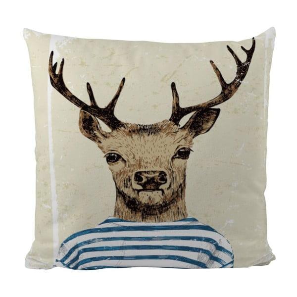 Polštář Young Deer, 50x50 cm