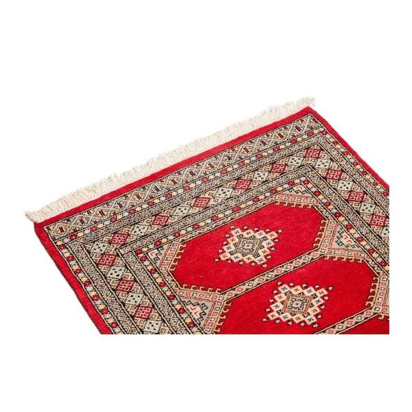 Ručně vázaný koberec Kashmir 135, 155x94 cm