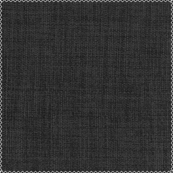 Rozkládací pohovka Karup Poetry Black/Dark Grey/Granite Grey
