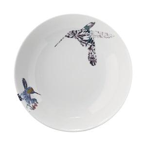 Porcelánová mísa Flutter, 23 cm