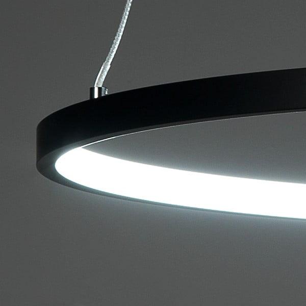 Závěsné kruhové svítidlo Tomasucci Ring, ⌀ 60cm