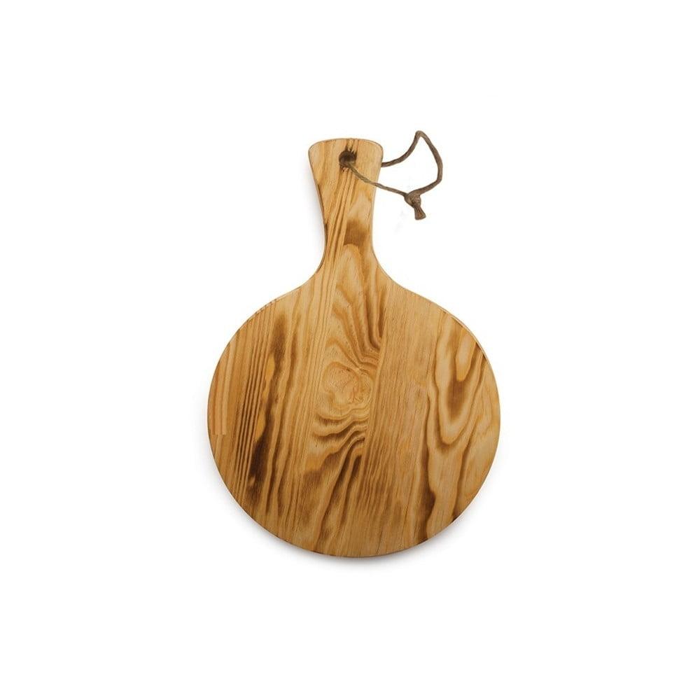 Dřevěné prkénko Utilinox, 20 x 30 cm