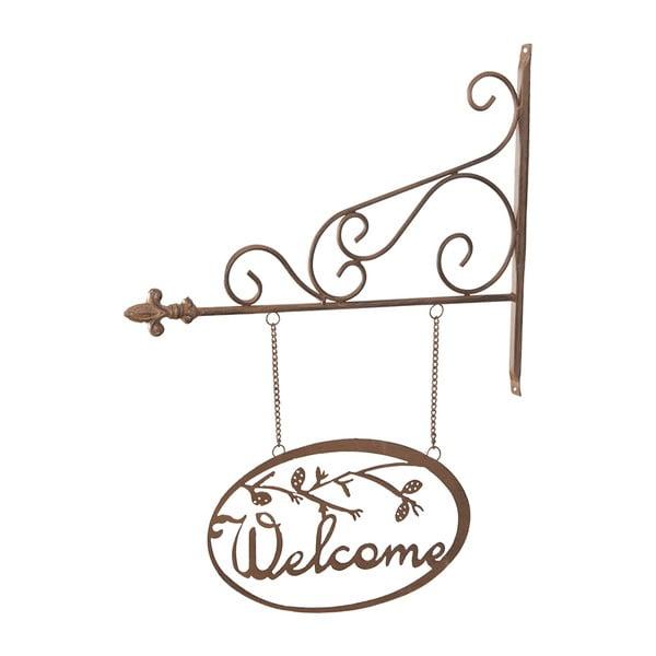 Závěsná dekorace Welcome Branches
