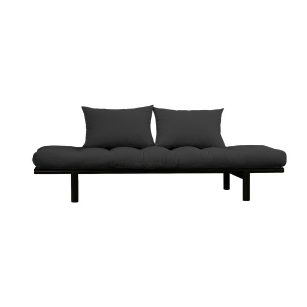 Pohovka Karup Design Pace Black/Dark Grey