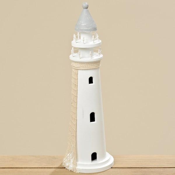 Dekorativní soška Boltze Lighthouse, 45cm