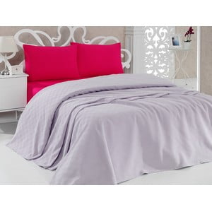 Přehoz přes postel Pique 209, 200x235 cm