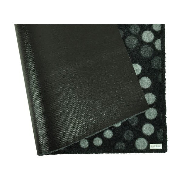 Rohožka Zala Living Dots Grey, 50x70cm