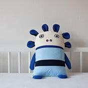 Pyžamožrout, světle modrý, malý