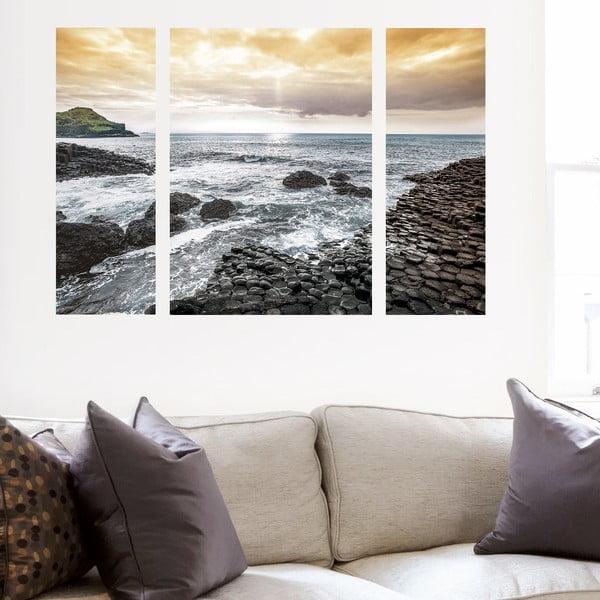 Samolepící obrazy Opening Clouds, 50x70 cm