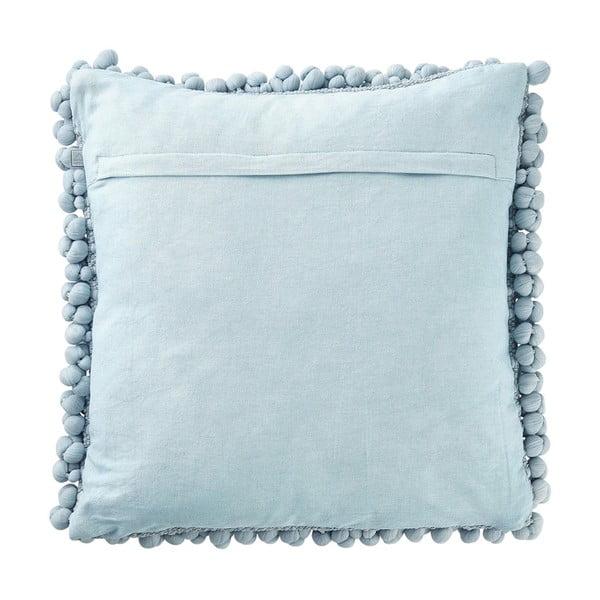 Polštář Athene Light Blue, 45x45 cm