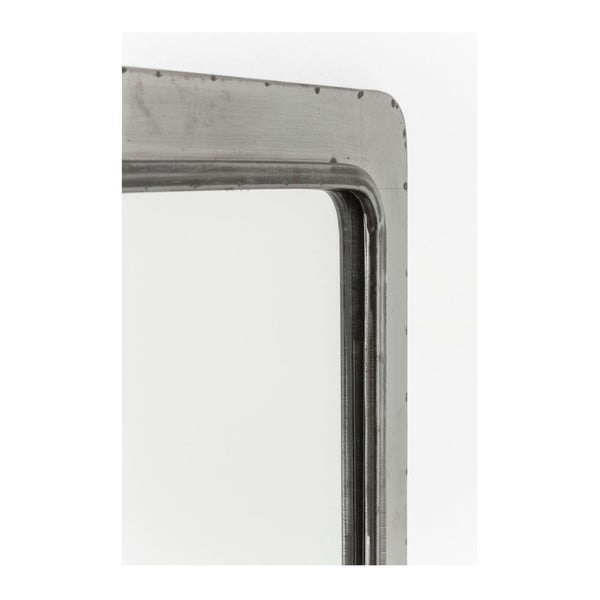 Nástěnné zrcadlo s úložným prostorem Kare Design Suitcase