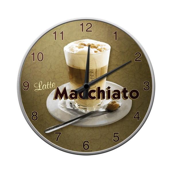 Hodiny Macchiato