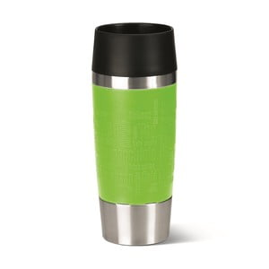 Cestovní termohrnek Mug Lime