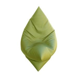 Sedací vak Poltrona Apple Green