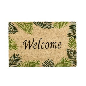 Rohožka z kokosového vlákna Unimasa Welcome