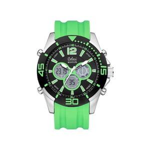 Hodinky Colori 47 Mint Green