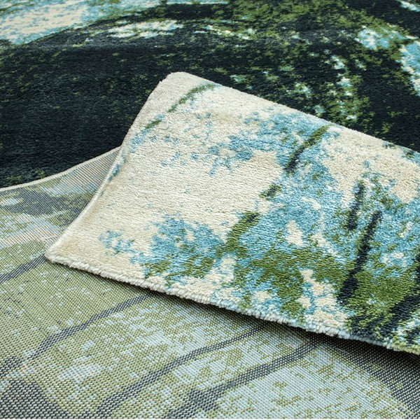 Koberec Duro Waves, 80 x 150 cm