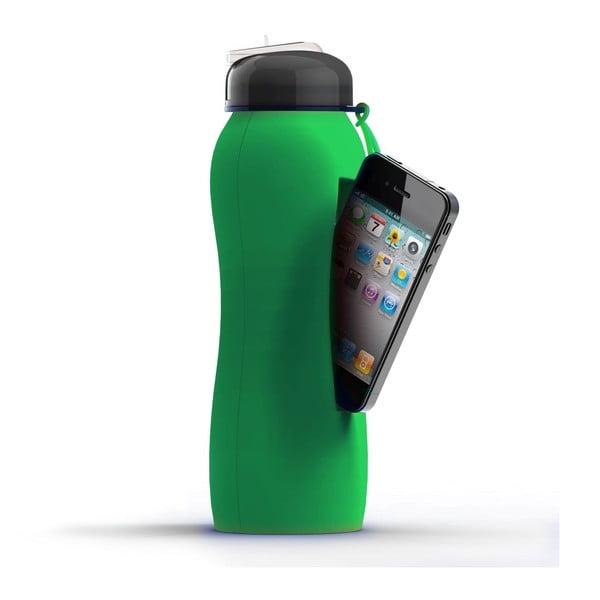 Lahve Beat Bottle, zelená