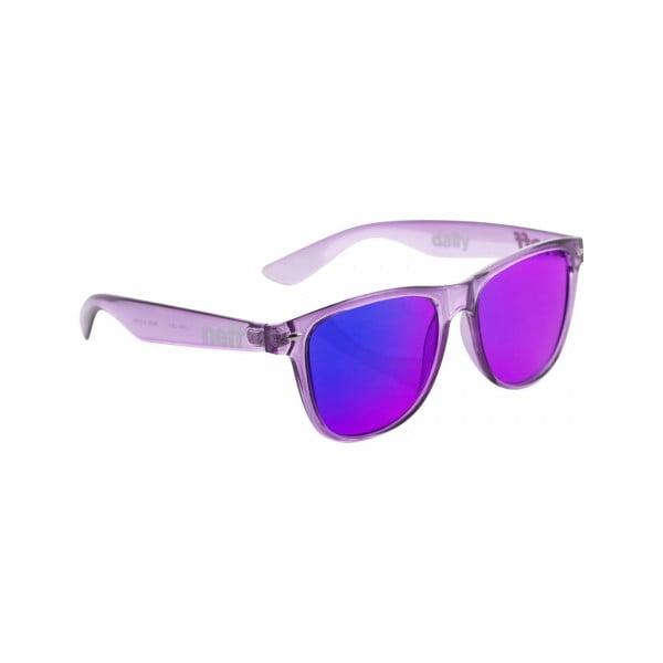 Sluneční brýle Neff Daily Ice Purple