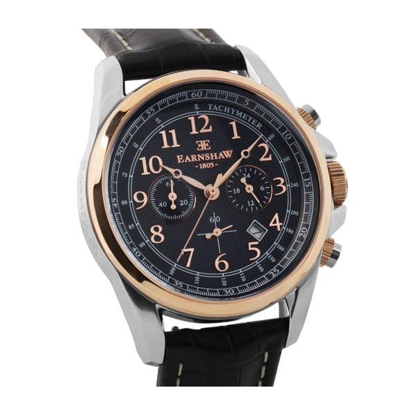 Pánské hodinky Thomas Earnshaw Commodore E06