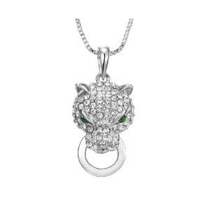 Přívěsek s krystaly Swarovski Elements Crystals Christiane