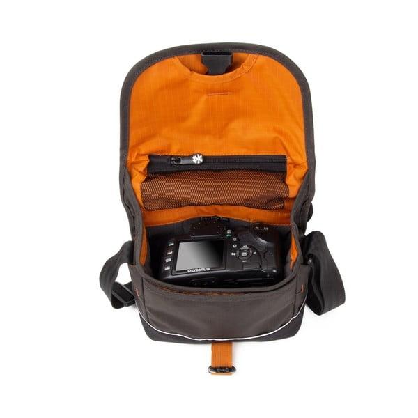 Brašna na fotoaparát Proper Roady 2000, šedočerná