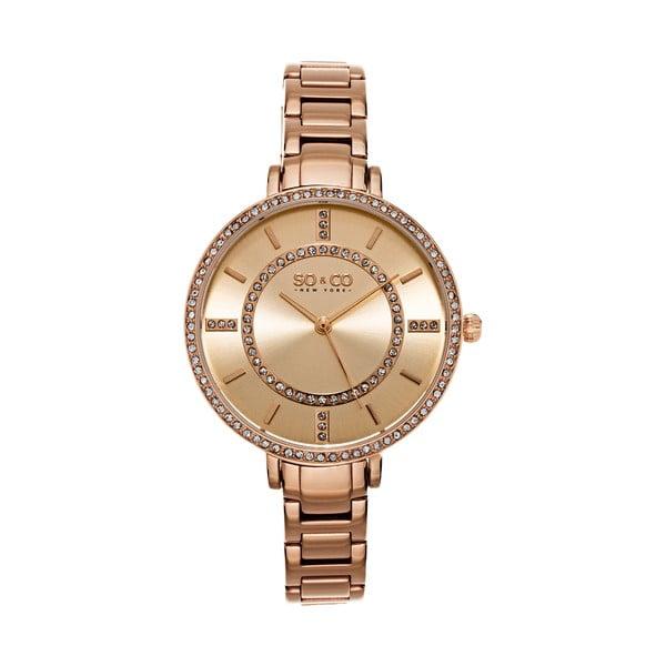 Dámské hodinky So&Co New York GP15544