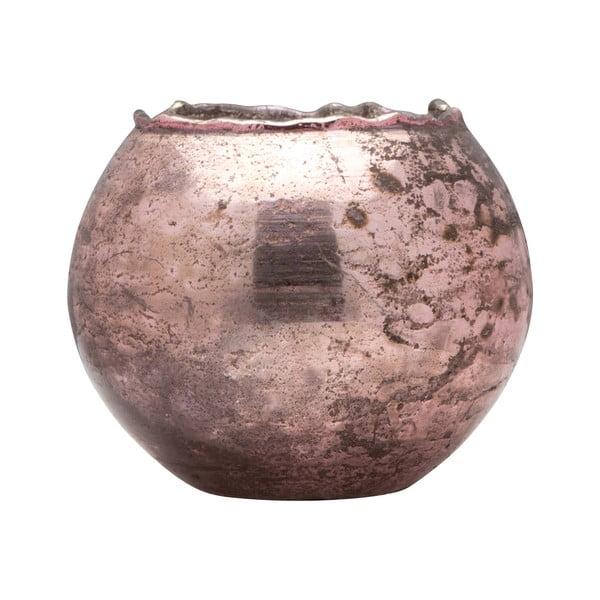 Svícen Borocay Copper