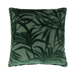 Pernă cu umplutură Zuiver Miami, 45 x 45 cm, verde