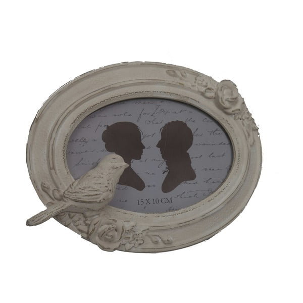 Rámeček na fotku Romance, 20 cm