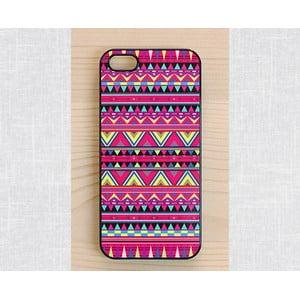 Obal na Samsung Galaxy S3, Aztec Hot Pink