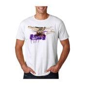 Pánské tričko s krátkým rukávem KlokArt Trabant, vel. XL
