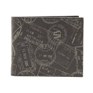 Pánská kožená peněženka Alviero Martini Sketch