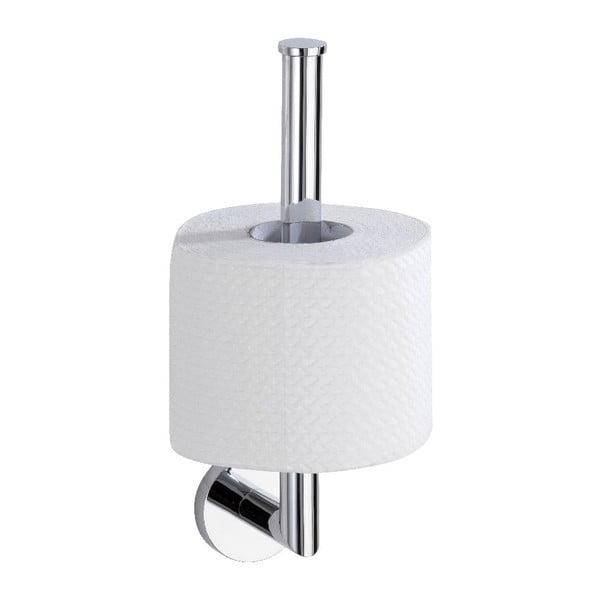 Samodržící držák na toaletní papír Wenko Power-Loc Revello