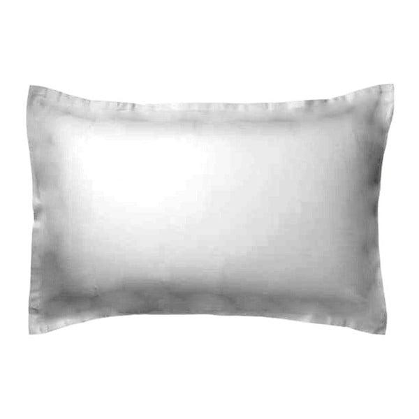 Povlak na polštář Liso Blanco, 50x70 cm