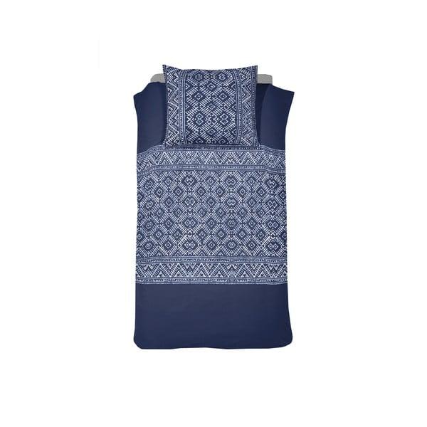 Povlečení Barika Indigo Blue, 140x200 cm