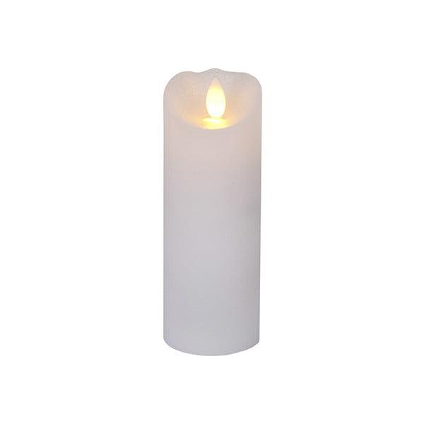 LED svíčka Glow Flame, 15 cm
