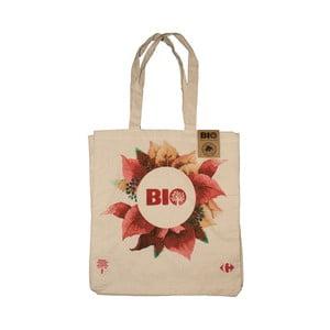 Bavlněná taška Bergner Floral