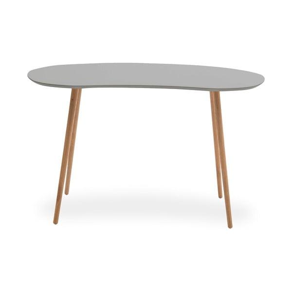 Pracovní stůl Wiggo Grey