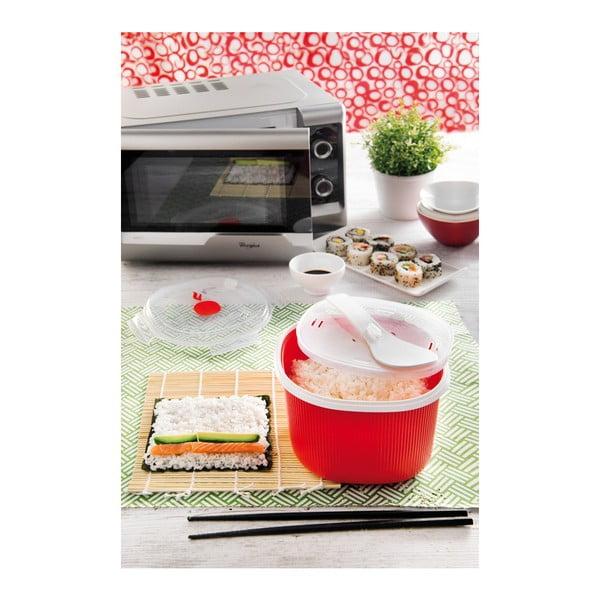 Sada 5 nádob na vaření a ohřívání pokrmů v mikrovlnce Snips Cooking Everything