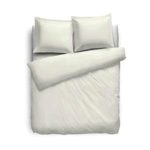 Bavlněné povlečení 135x200 cm, bílé