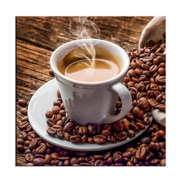 Obraz Styler Coffe, 20x20 cm
