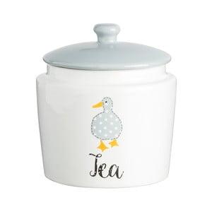Dóza na čaj z dolomitu Price&Kensington Madison