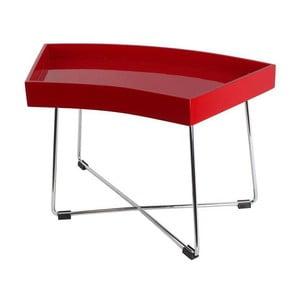 Odkládací stolek Red Tray