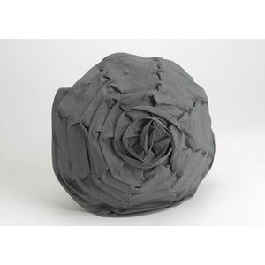 Polštář Pink Dark Grey, 30x30 cm