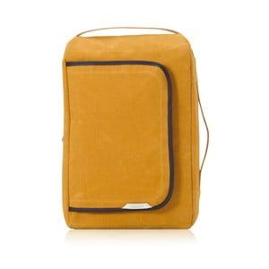 Batoh/taška R Bag 100, hořčicová