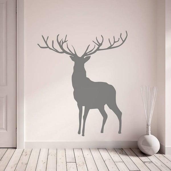 Dekorativní nálepka na stěnu Present